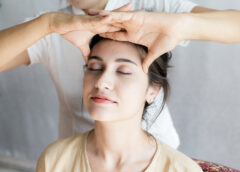 Chronic stress - How massage can help