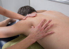 A brief description of massage therapy