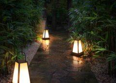 5 landscape outdoor lighting