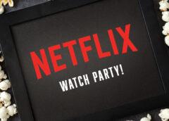 Netflix Watch Party