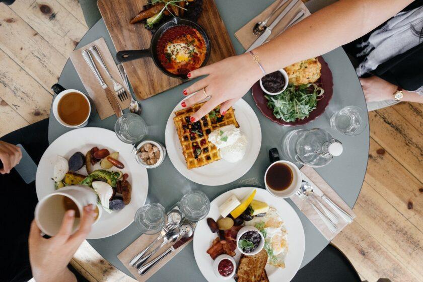 10 Eating Habit for Healthier Skin