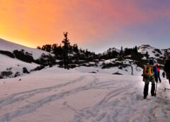 Kedarkantha Winter trek