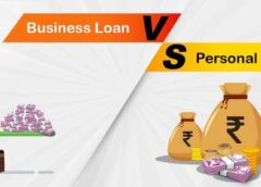 Business Loan vs. Personal Loan for Small Businesses