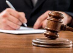 Certified Law Clerk