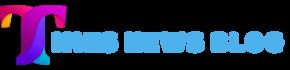 Times News Blog Logo