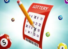Your Guide to Lotteries