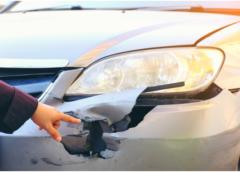 bumper repair near Spokane Valley