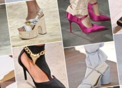 Be Winter-Ready with These 5 Shoe Trends