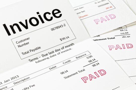 Invoice Reconciliation Simple