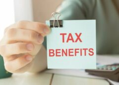 How can taking a personal loan help you get additional tax benefits?