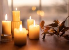 Best Decorative Candle Styles for Your Home